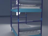 blunk bed