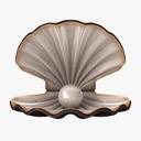 Pearl 3D models