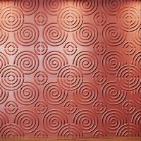 3d panel ripple