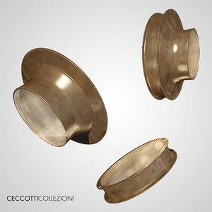 ceccotti ceccotticollezion efterglow 3d model