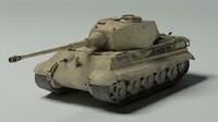 Pz.Kpfw. VI Ausf. B Tiger II