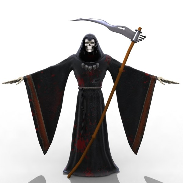 reaper max