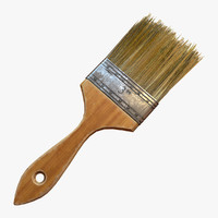 Paint Brush (pbr)