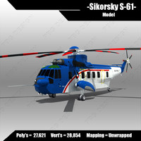 max sikorsky s-61