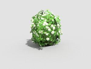 plant games 3d model