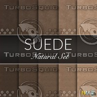 Natural Suede Seamless Tileable Fabric Textures