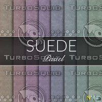 Pastel Suede Seamless Tileable Fabric Textures