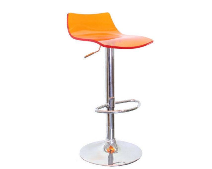vespy stool 3d model