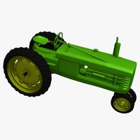 farm tractor max
