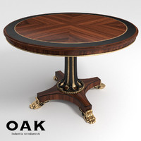 max oak arredamenti table