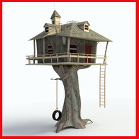 tree house max