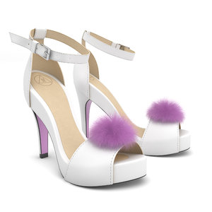 max womens heel shoes