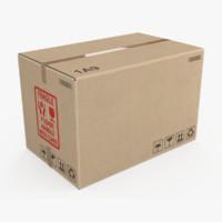 max cardboard box large