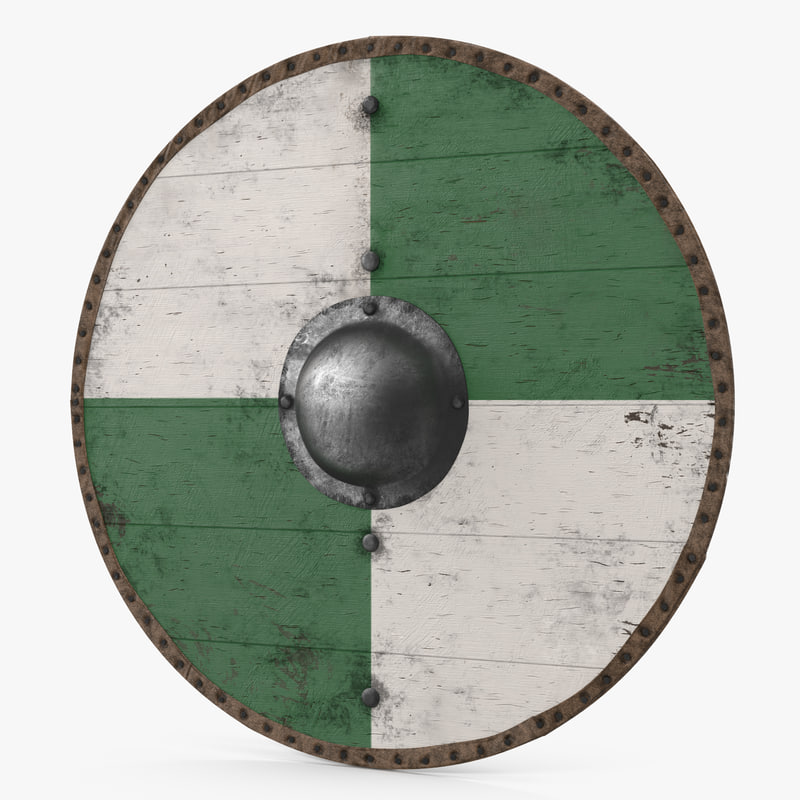 Viking Shield 2 Max