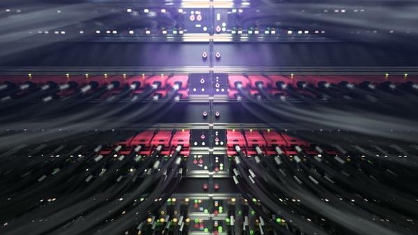 max server close scene ready