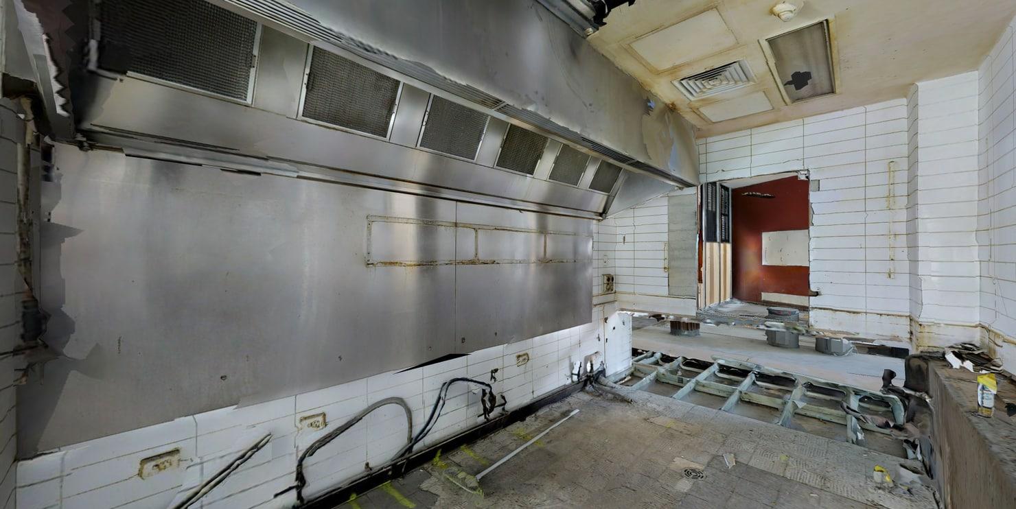 3d abandoned bar 2