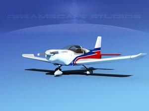 propeller zlin 242 max