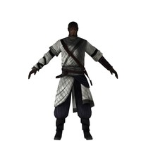 max character guard