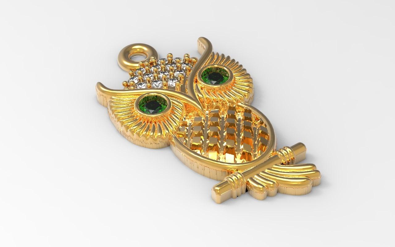 3ds jewel jewelry