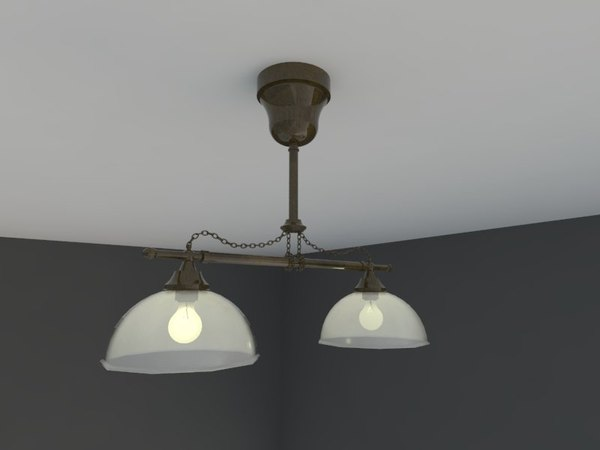light industrial 3ds