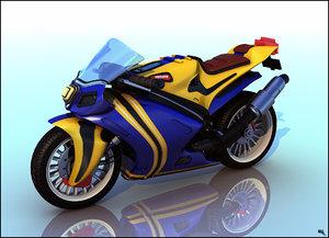 t bike motor max