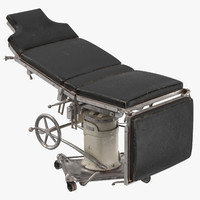 operating table 01 industrial max