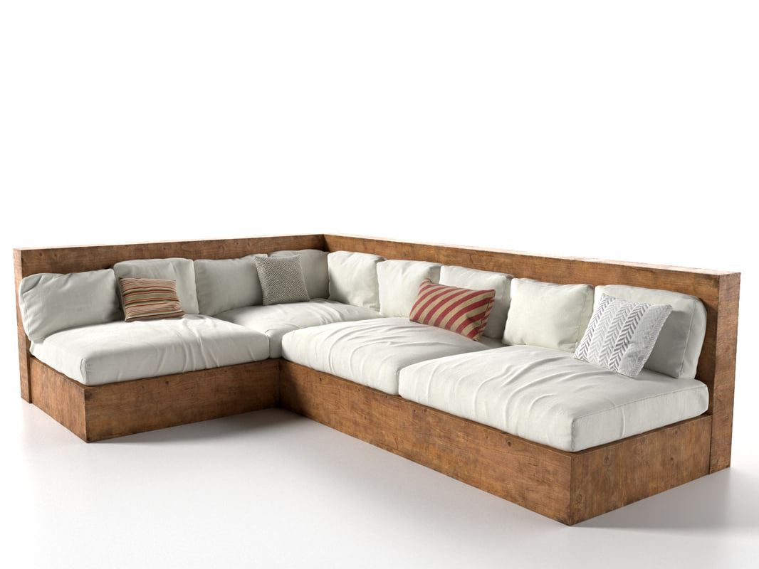 max outdoor sofa