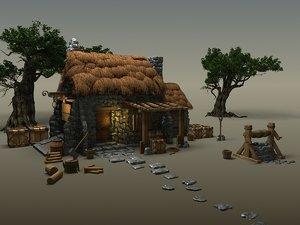 max old cottage