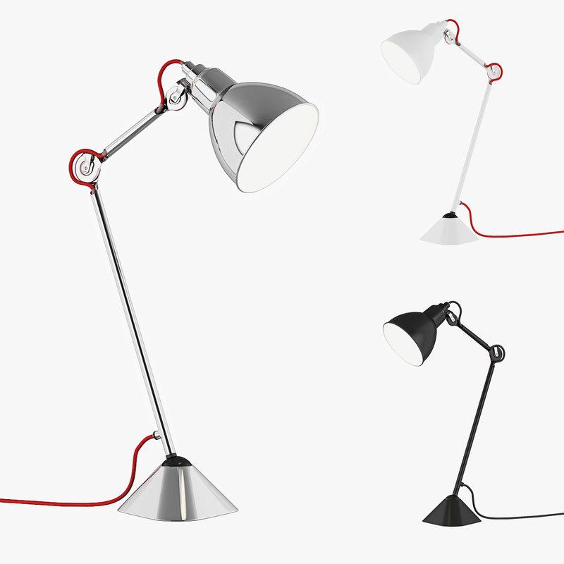 3d 76591x loft lightstar table lamp model