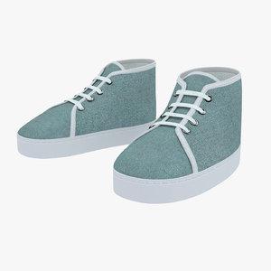 3ds kids sneakers