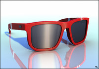 Design Frame Sunglasses V1