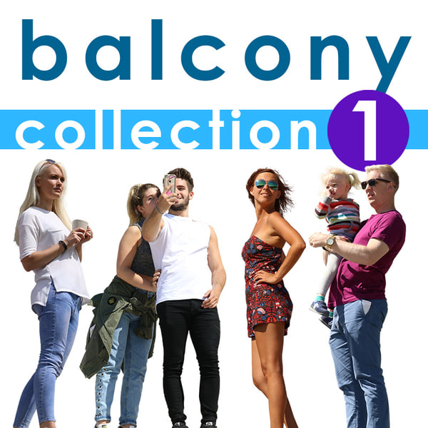 Balcony Collection
