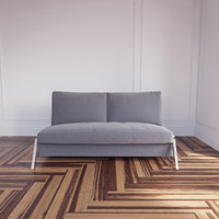 3d sleek sofabed innovation living