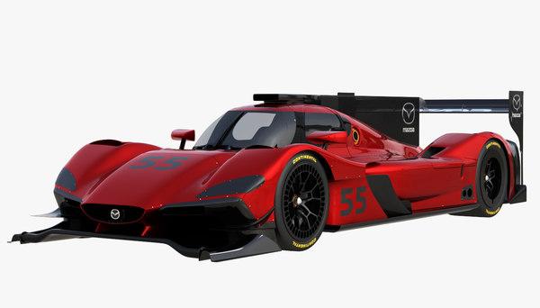 max mazda rt24-p racecar