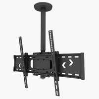 VESA Ceiling TV Mount