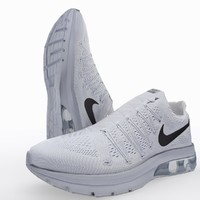 3d running nike air excellerate