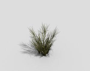 3d 3ds tall grass