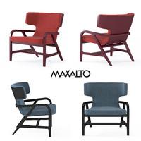 MAXALTO Fulgens armchair