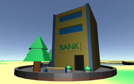 new bank obj