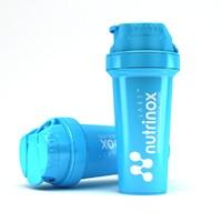 3d blue shaker