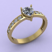 print ring 3dm