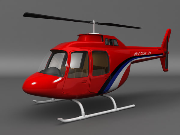 ma copter helicopter