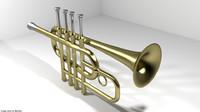 trumpet lwo