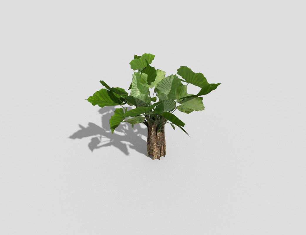 fbx plant
