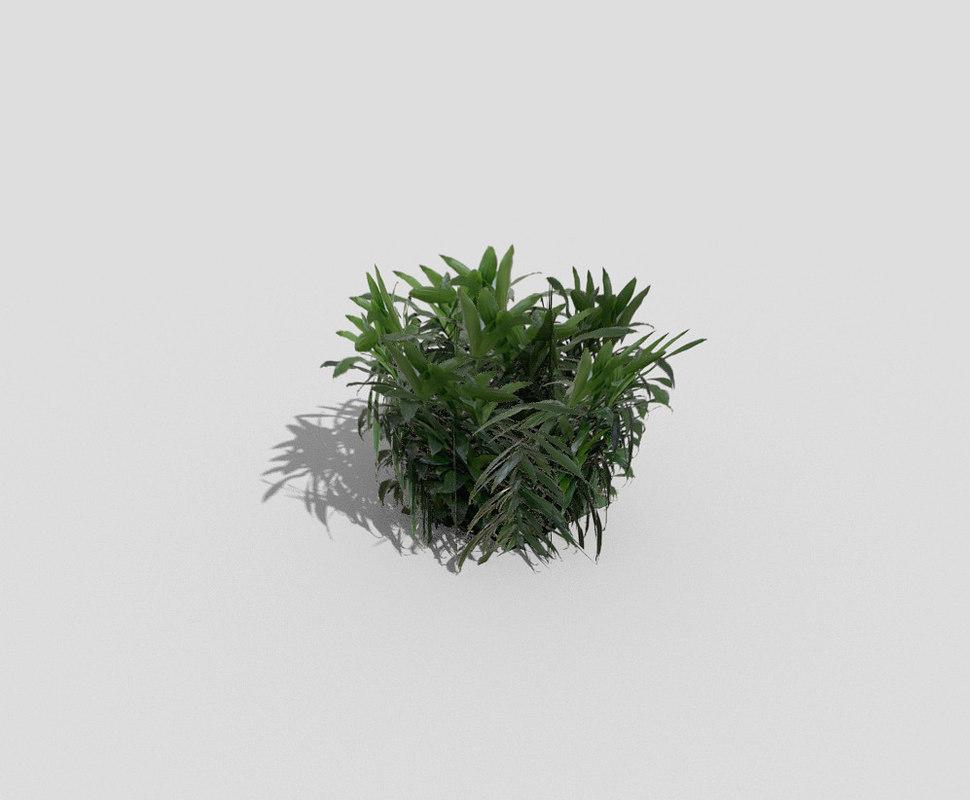 plant obj