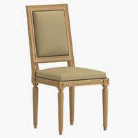 3d chair 93