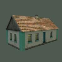 max old hut