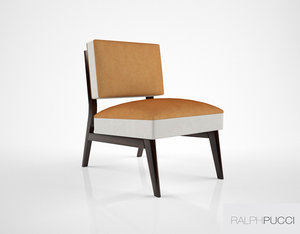 ralph pucci india mahdavi 3d model