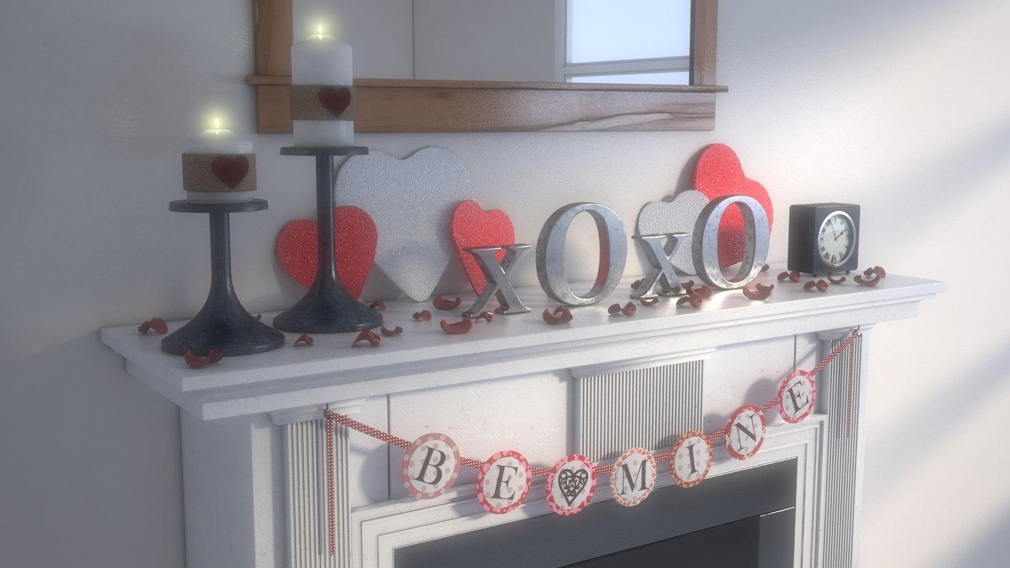 max scene saint valentine