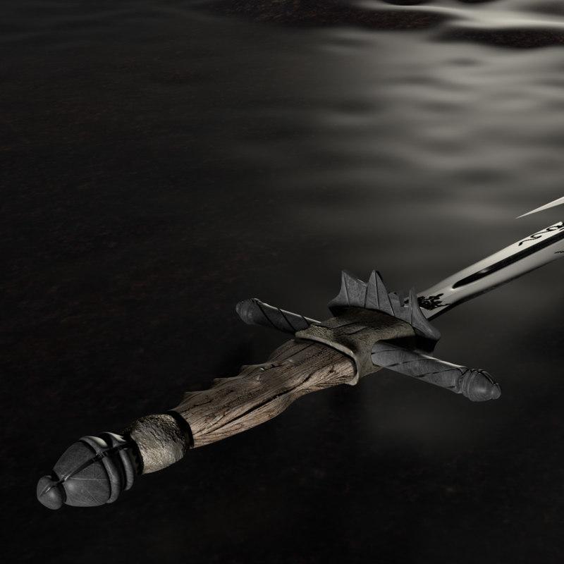 games sword obj